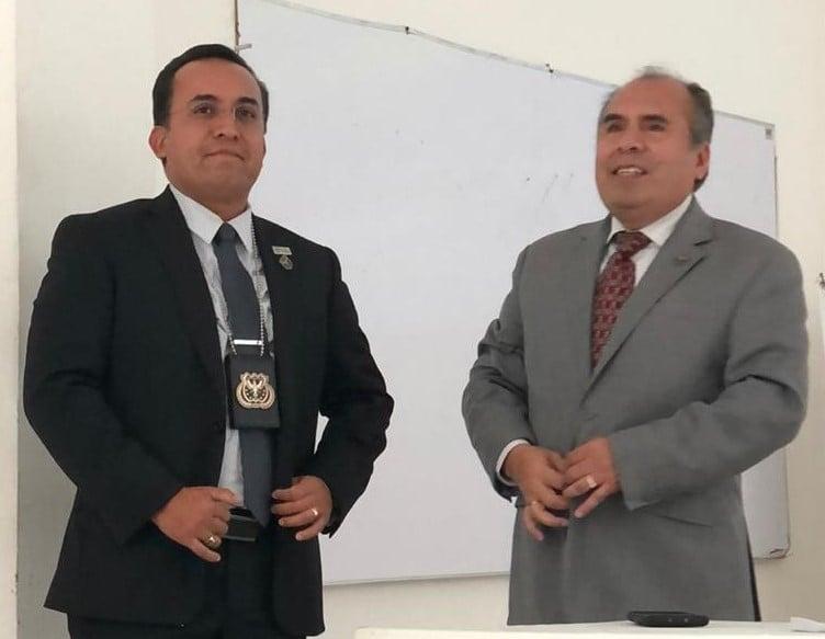 Dr. D. Andrés Aguilera Calixto